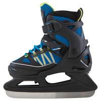Fit 5 Boy Kids' Ice Skates - Blue