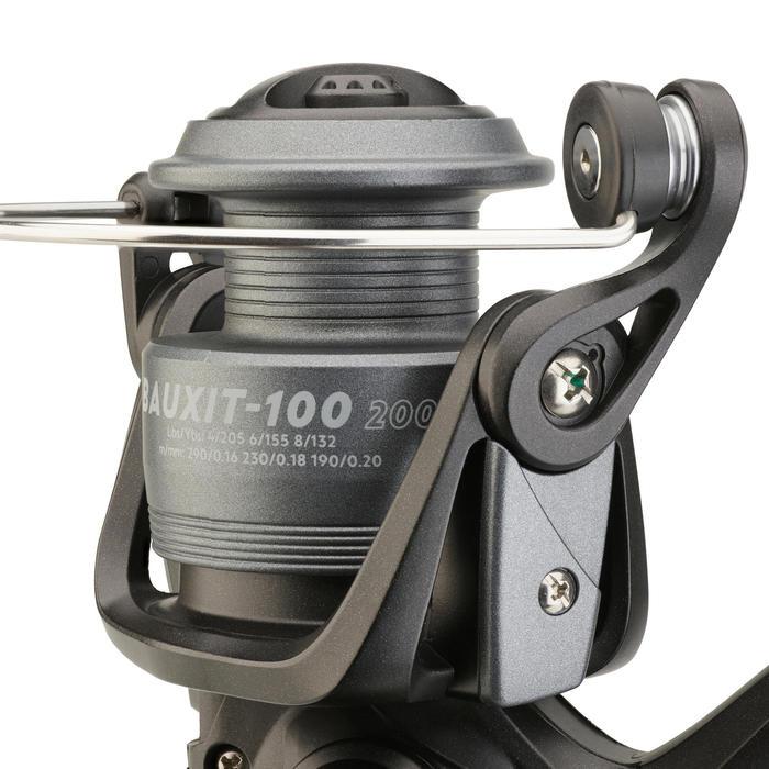 VISMOLEN BAUXIT-100 2000