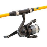 FISHING DISCOVERY COMBO UFISH 180