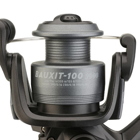 FISHING REEL BAUXIT-100 2000