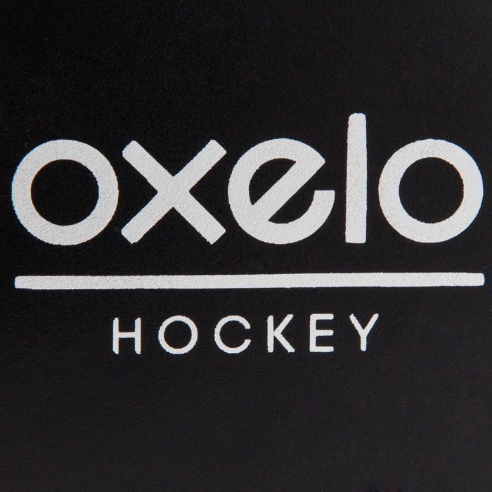 Hockeypuck Schaumstoff schwarz