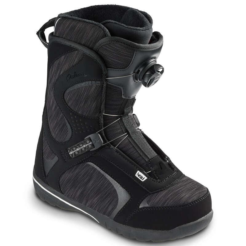 VYBAVENÍ NA SNOWBOARD PRO POKROČILÉ - ŽENY Snowboarding - GALORE LYT BOA HEAD - Snowboardové vybavení