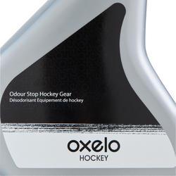 Ontgeurder voor hockeyuitrusting - 181218