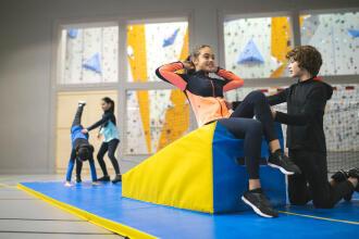 I benefici dello sport per i bambini