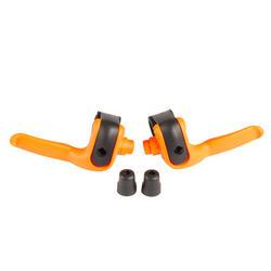 Remhendel StopEasy voor kinderfiets cantilever oranje