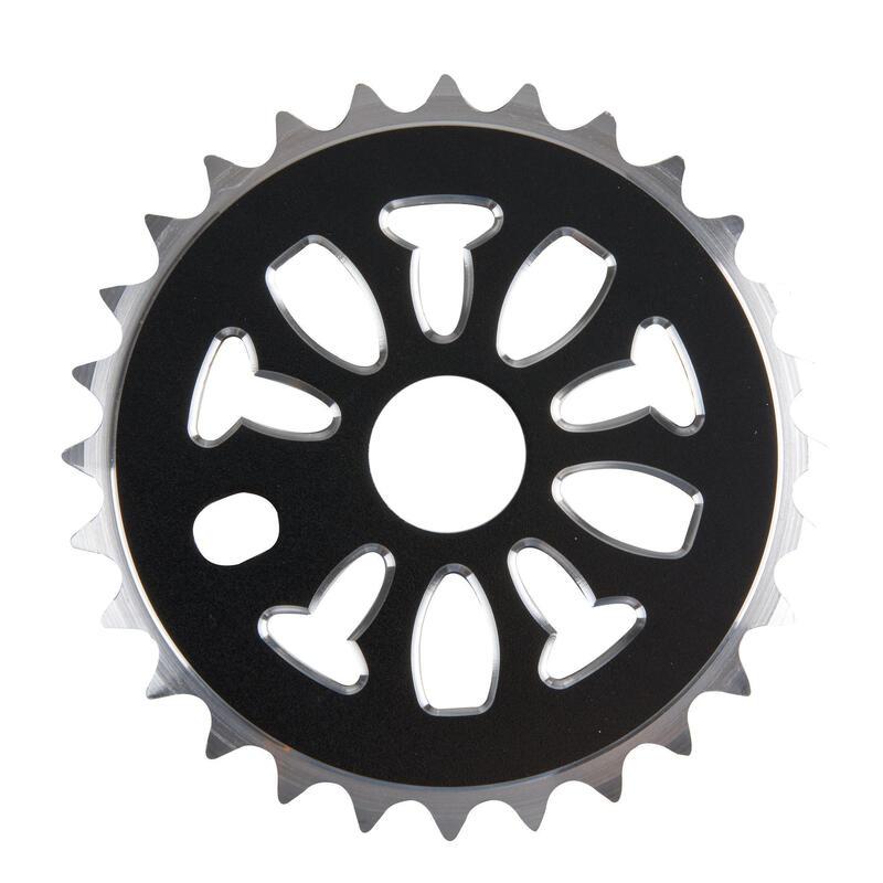 Plateau de vélo BMX 28 dents