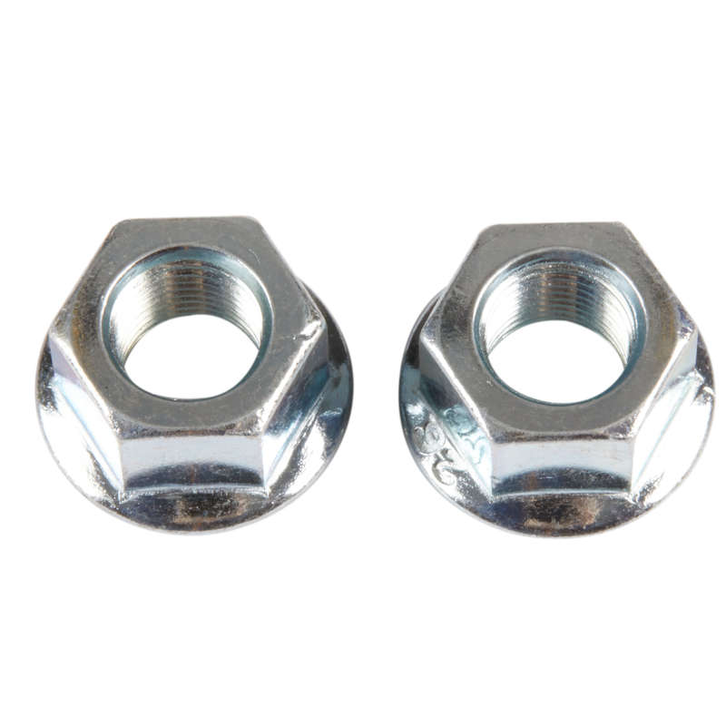 WHEELS KID Cycling - Flange Nut 3/8