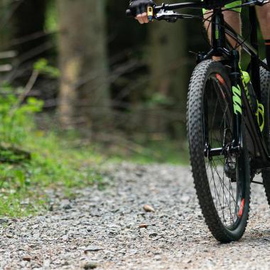 Equiper son VTT pour la route - Conseils Sport DECATHLON