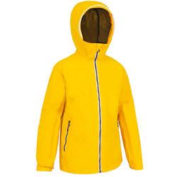 Zeiljas - regenjas voor kinderen Sailing 100 geel