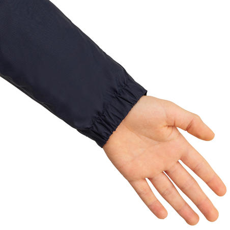 Veste imperméable de voile - veste de pluie SAILING 100 Enfant  Navy