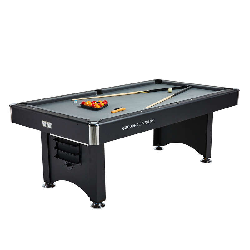 BILLIARD SPORTS Snooker and Pool - Billiards BT 700 GEOLOGIC - Snooker and Pool