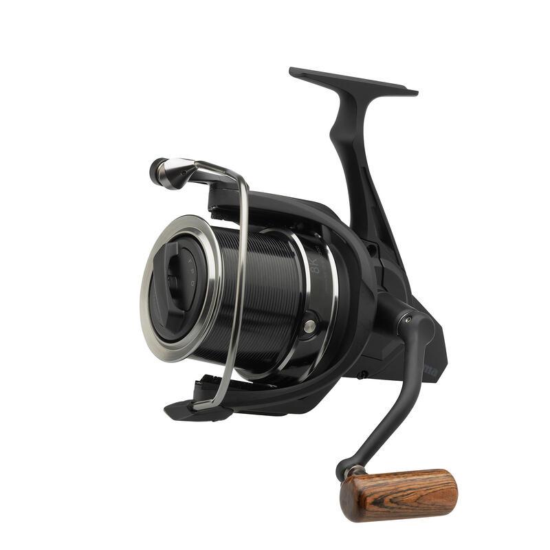 CARP-FISHING REEL OKUMA 8K FD