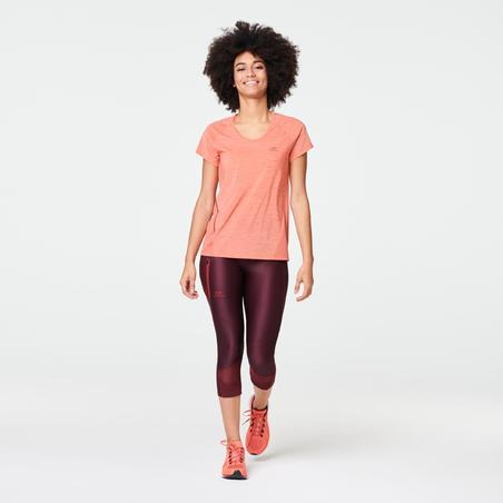 T-shirt de course à pied Run Light – Femmes