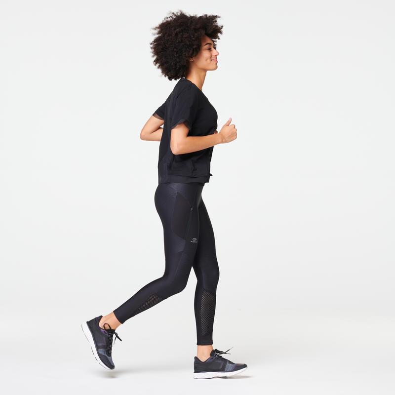 Collant de course à pied RunDry + – Femmes
