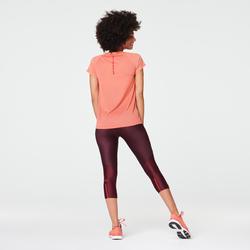 Collant capri de course à pied RunDry + – Femmes