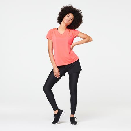 Run Dry+ 2-in-1 Running Shorts/Leggings