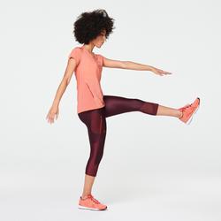 Run Dry+ Feel Running Capri Bottoms – Women