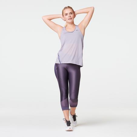 Camisole de course à pied Run Light – Femmes