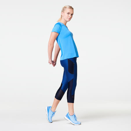 Run Dry Running T-Shirt - Women