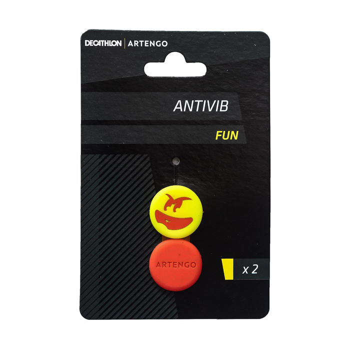 ANTIVIBRATEUR DE TENNIS TA ANTIVIB FUN BOY