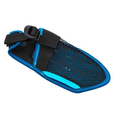 جوانتي مرن للسباحة - أسود أزرق