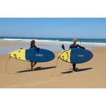 STAND UP PADDLE GONFLABLE SHORTBOARD DE SURF 500   9' 160L