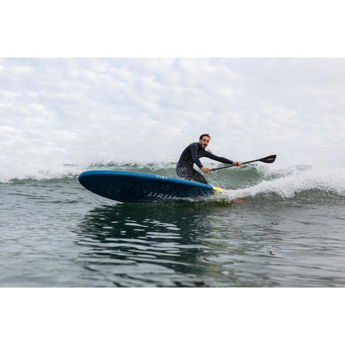 INFLATABLE STAND-UP PADDLEBOARD LONGBOARD SURF 500 | 10 '140L