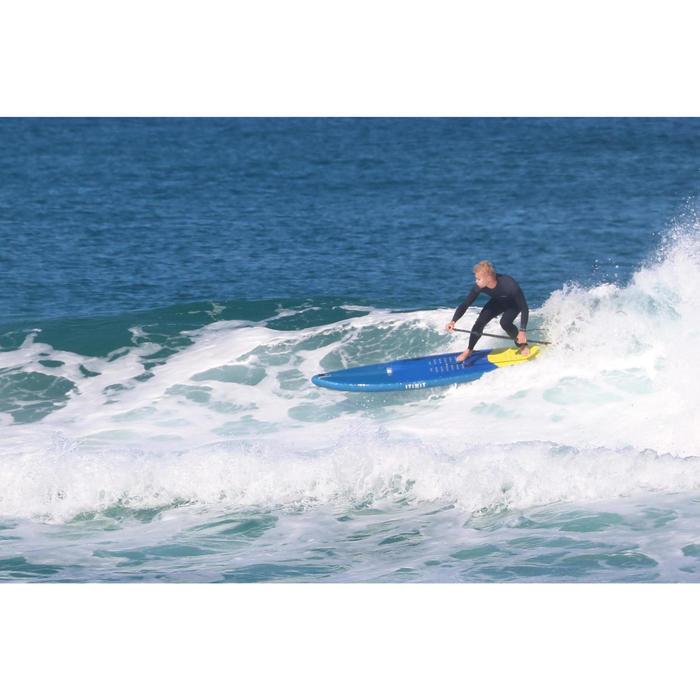 STAND UP PADDLE GONFLABLE SHORTBOARD DE SURF 500 | 9' 160L