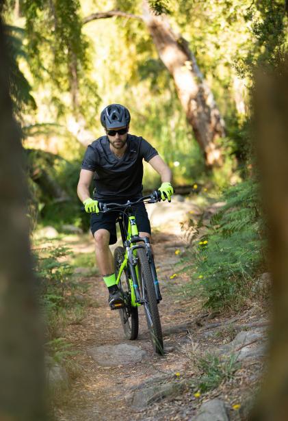 Erreur n°1 : bien choisir un vélo tout terrain - conseils sport DECATHLON