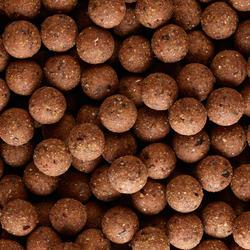 Boilies voor het karpervissen Natural Seed 20 mm 10 kg Monster Crab