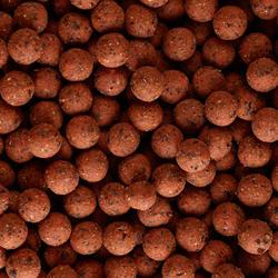 Bouillettes pêche de la carpe NATURALSEED 16mm 10kg Fraise