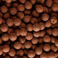 Bouillettes pêche de la carpe NATURALSEED 16mm 10kg Crabe