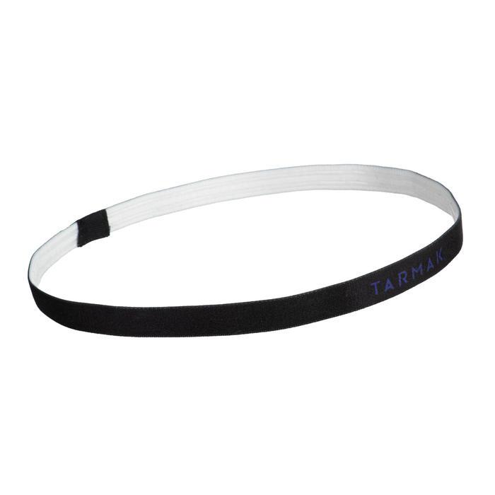 Women's Basketball Headband Pack - Blue/Grey/Black
