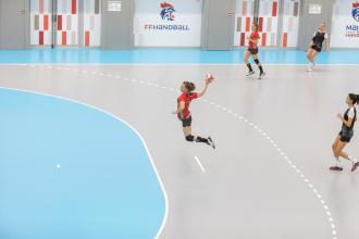 Nos conseils handball