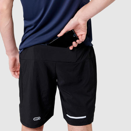 Short de course Run Dry+ – Hommes