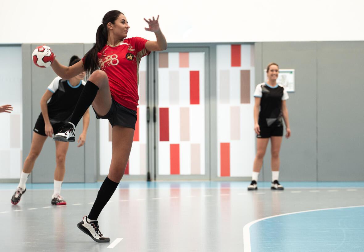penalty-handball