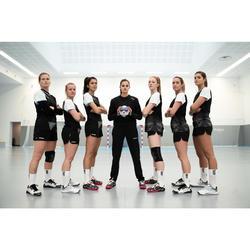 Pantalon de handball adulte H500 noir