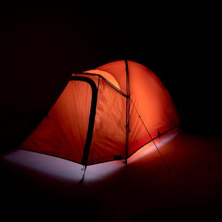 Tente 3saisons TREK100 pour 2personnes