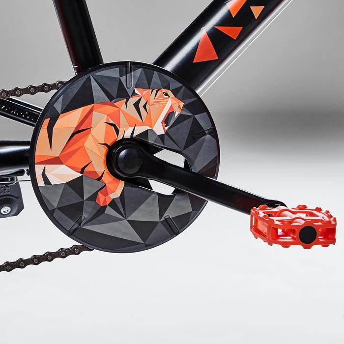 Kinderfahrrad Trekkingrad 20 Zoll Original 500