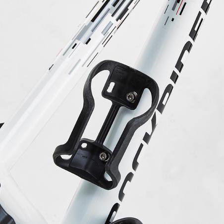 Porte-bouteille de vélo à ouverture latérale pour bouteille de 380ml