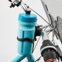 Porte-bouteille sur guidon vélo enfants