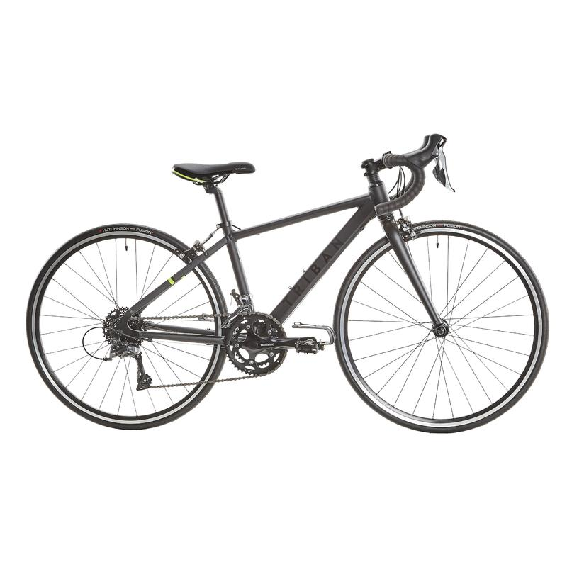Btwin Triban 500 26-Inch Junior Road Bike - Kids Ages 9-12