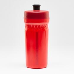 Fiets bidon kind 500 380 ml rood
