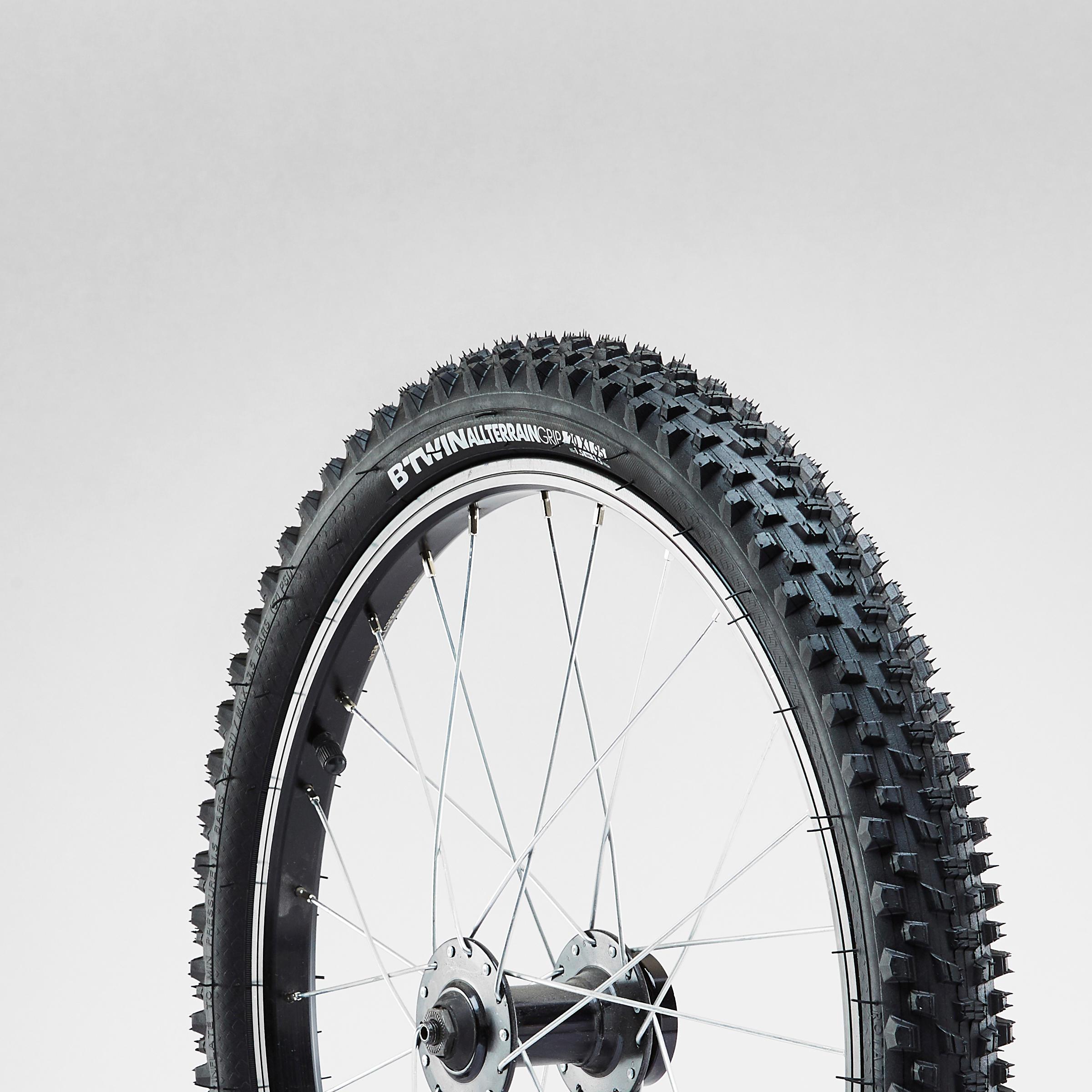 Michelin City Cubierta R/ígida Negro 700 x 28c Unisex