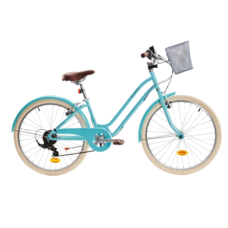 Bicicletă Elops 500
