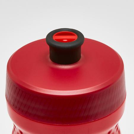 """Bērnu ūdens pudele """"500"""", 380 ml, sarkana"""