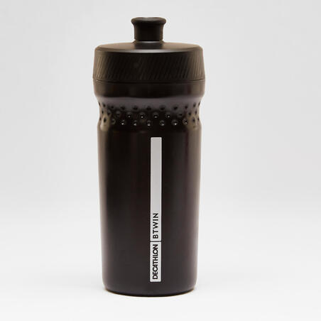 500 380 ml Kids' Water Bottle - Black