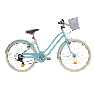 City Bike lo_ville_enfant_bleu_decathlon