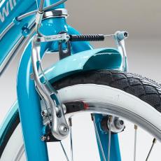 pinças-de-travão-V-brake-bicicleta-trekking