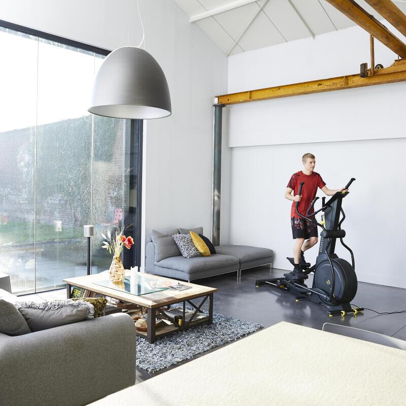 Dossier vélo d'appartement